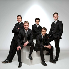 Celtic Thunder Music Discography