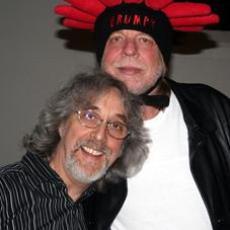 Gordon Giltrap & Rick Wakeman