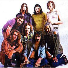 The Mothers Of Invention Music Discography