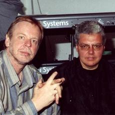 Rick Wakeman & Mario Fasciano