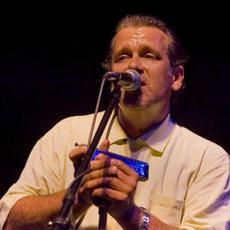 Mitch Kashmar