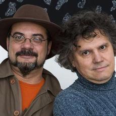 Arrigo Barnabé & Paulo Braga