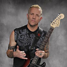 Gary Hoey Discography