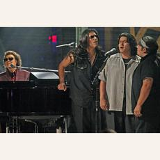 Ronnie Milsap & Los Lonely Boys