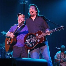 Jerry Douglas And Peter Rowan