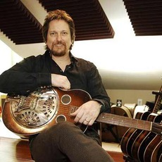 Jerry Douglas Music Discography
