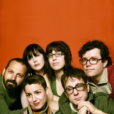 The Rentals Music Discography