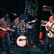 The Trey Gunn Band
