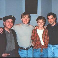 Phil Keaggy, Wes King, Scott Denté