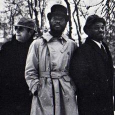 The Ornette Coleman Trio