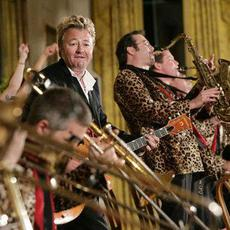 The Brian Setzer Orchestra Music Discography