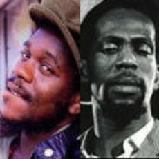 Gregory Isaacs & Dennis Brown