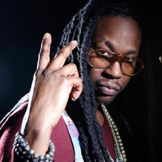 2 Chainz Music Discography