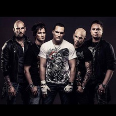The Unguided Discography