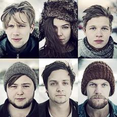 Of Monsters And Men Music Discography