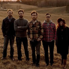 Great Lake Swimmers Music Discography