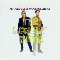 The Lonely Boys