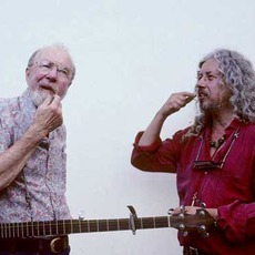 Arlo Guthrie & Pete Seeger