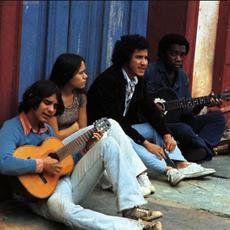 Milton Nascimento & Lô Borges Music Discography