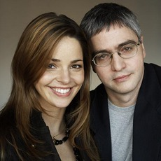 Anna Christoffersson & Steve Dobrogosz
