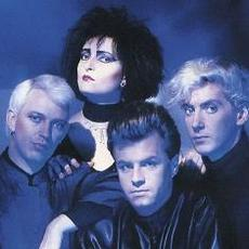 Siouxsie And The Banshees Music Discography