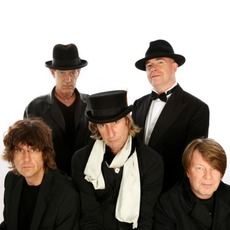 The Fixx Music Discography