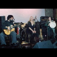 Daemonia Nymphe, Louisa John-Krol, Gor & Lys