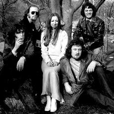 The Pentangle Music Discography