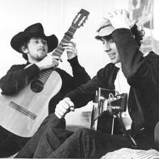 Bert Jansch & John Renbourn