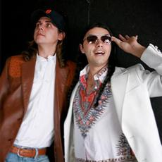 Ghostland Observatory Music Discography