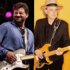 Tab Benoit & Jimmy Thackery