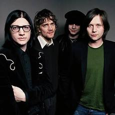 The Raconteurs Music Discography