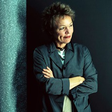 Laurie Anderson Music Discography
