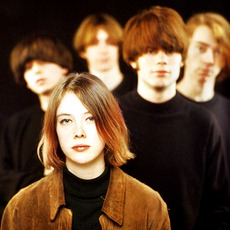 Slowdive Music Discography