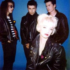 The Primitives Discography