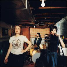 Sleater-Kinney Music Discography