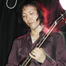 Michio Kurihara (栗原道夫)