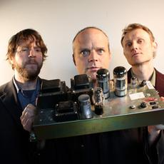 Medeski Martin And Wood Discography