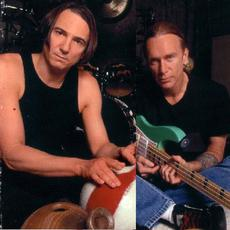 Terry Bozzio & Billy Sheehan