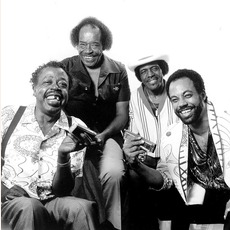 James Cotton, Junior Wells, Carey Bell & Billy Branch