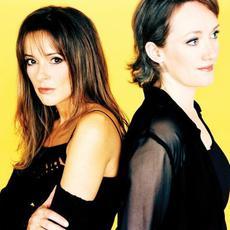 Julia Hülsmann Trio With Anna Lauvergnac