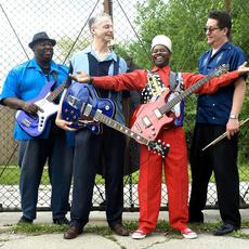 Lil' Ed & The Blues Imperials Music Discography