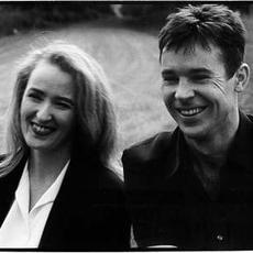 Lisa Gerrard & Pieter Bourke