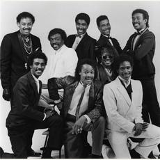 Zapp Music Discography