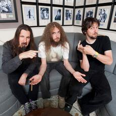 The Aristocrats Music Discography