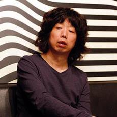 Shintaro Sakamoto (坂本慎太郎)