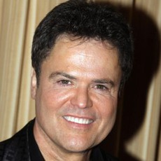 Donny Osmond Music Discography