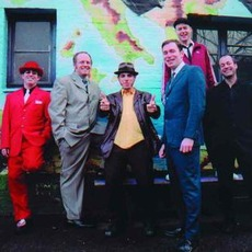 The Slackers Music Discography