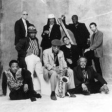 Lloyd Brevette And The Skatalites