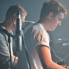 Disclosure Music Discography